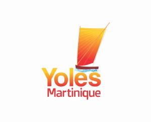 Yoles Martinique